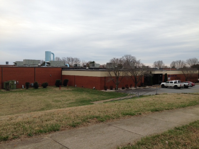 Boyd & Hassell Industrial & Commercial Property